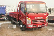 Caminhão leve 3.5 ton com T3 cabine