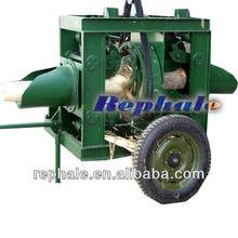 Hot Sale Ring Type Aspen debarker, elm log and branch debarker 008615638185390