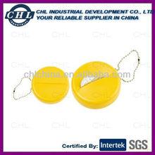 Pocket PVC coin case