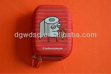 2013 good quality packaging tool CB-1002 EVA camera case/bag