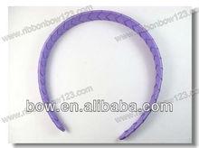 grosgrain ribbon hair headband for girls