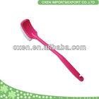 plastic washing up dish brush