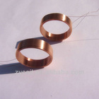 2UEW copper wire electronic component customized factory air core inductor coil