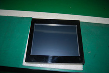 10.4 inch Open Frame VGA DVI Touch Screen Monitor