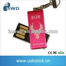 gift usb 2.0 usb hard disk drive 4gb