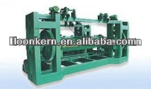 Spindle veneer rotary cutting lathe,Log peeling machine