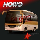 sinotruk daewoo bus for sale
