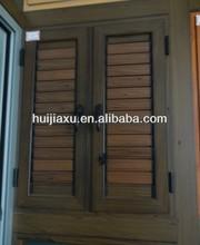 Adjustable Aluminum Louver Window And Jalousie