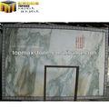 popular natural pintura de paisagem de mármore