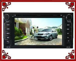 car radio kit navigator entertainment system for Toyota 2002-2006 camry