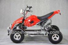 500w electric quadricycle