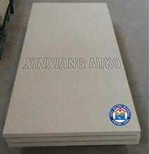 7mm adhesive gypsum plasterboard for restaurant / WF&FPplasterboard (auko-fd)/Drywall&Steel