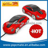 NEWEST DESIGN FOR 2013 wired car shaped mouse for desktop&laptop Car Mouse, Optical Car Mouse, Gift Car Mouse