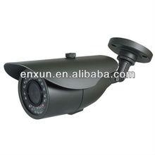 With OSD menu 700TVL EFFIO Star light Camera