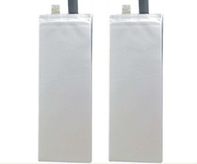 Rechargeable 3.7V 10000mAh high capacity Li-polymer battery