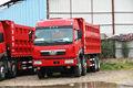 faw 8x4 volcado de camiones para la venta