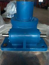Guomao SWL2.5-120 series worm gear screw jacks