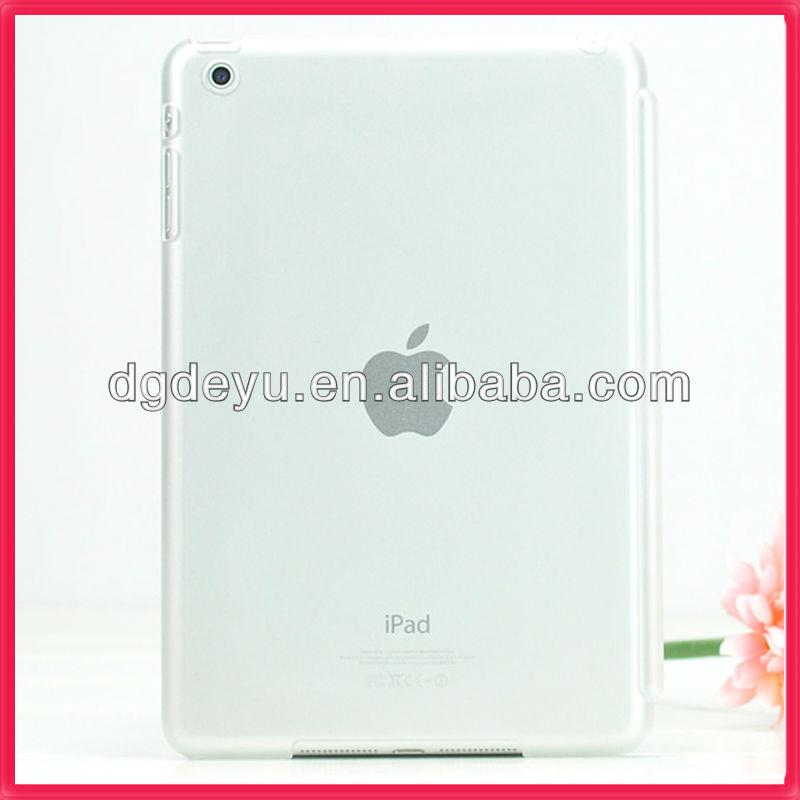 clear case for apple ipad mini