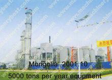95%-99.9% ethanol distillation equipment