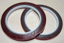 Black Acrylic Foam Tape Rolls