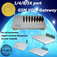 for call termianl gsm voip gateway goip voip gateway 32 fxs