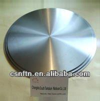 Niobium targets