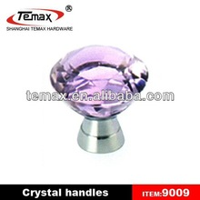 Crystal Door Furniture Kitchen Cabinet Knobs And Pulls