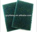 Vajilla / vajilla / cubiertos para lavar la vajilla esponja estropajo