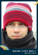 2013 winter collection men's new knitted hat