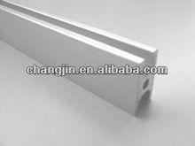 Good quality China factory price Aluminium Profile + raw material/anodize/powder coating+fabrication