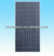 High power photovoltaic pv panel price 230w polycrystalline