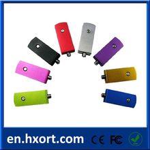 factory price metal usb flash /colour usb driver for custom logo 2GB