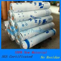 PE plastic rolls of polythene plastic