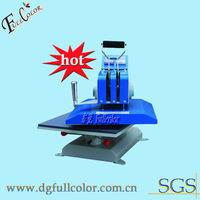 New Machine For 2013 Gold Supplier T-shirt Transfer Machine