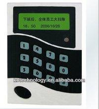 Card Access Control real time image monitoring KO-SC105