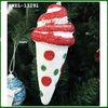 Christmas Ice Cream Hanging Ornament