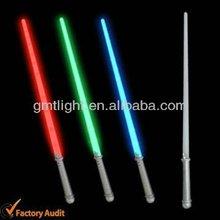 730*35mm Glow Stick Swords