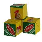 Bouillion cubes chicken essence from manufacturer