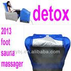 detox foot spa basin