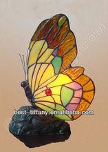 Art Tiffany Lamp --- Butterfly 911