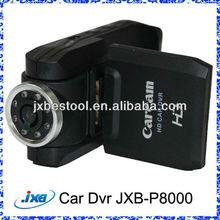 5 Mage Pixel Cmos Motion Activated Hd 720p Mini Car Dvr