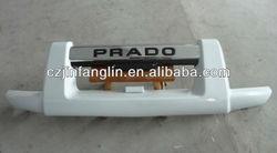 auto lamp light Auto Accessory Chrome Cover For Toyota Prado FJ200 FJ120 FJ80 FJ90 FJ100 FJ150 10-on, Auto Parts