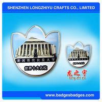 With Big Discount 3d Chrome Auto Sticker Badge Emblem