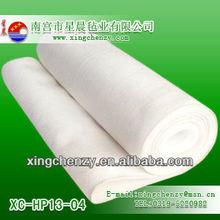 water absorbent polyester felt