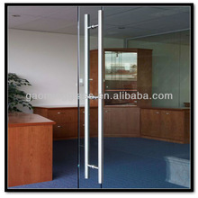 Stainless Steel Glass Door Handles and Knobs, glass door hardware