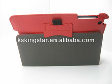 with pen holder case for ipad mini