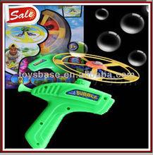 New design bubble cyclone toys