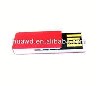Book clip mini usb ethernet adapter rj45