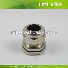 nuevo producto de latón glándula de cable pg bsp mg