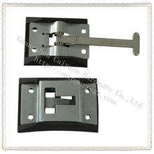 door retaining catch trailer parts